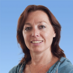Raquel van der Klei