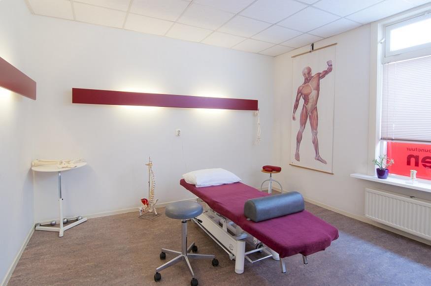 praktijk-hoograven-fysiotherapie-acupunctuur-behandelkamer